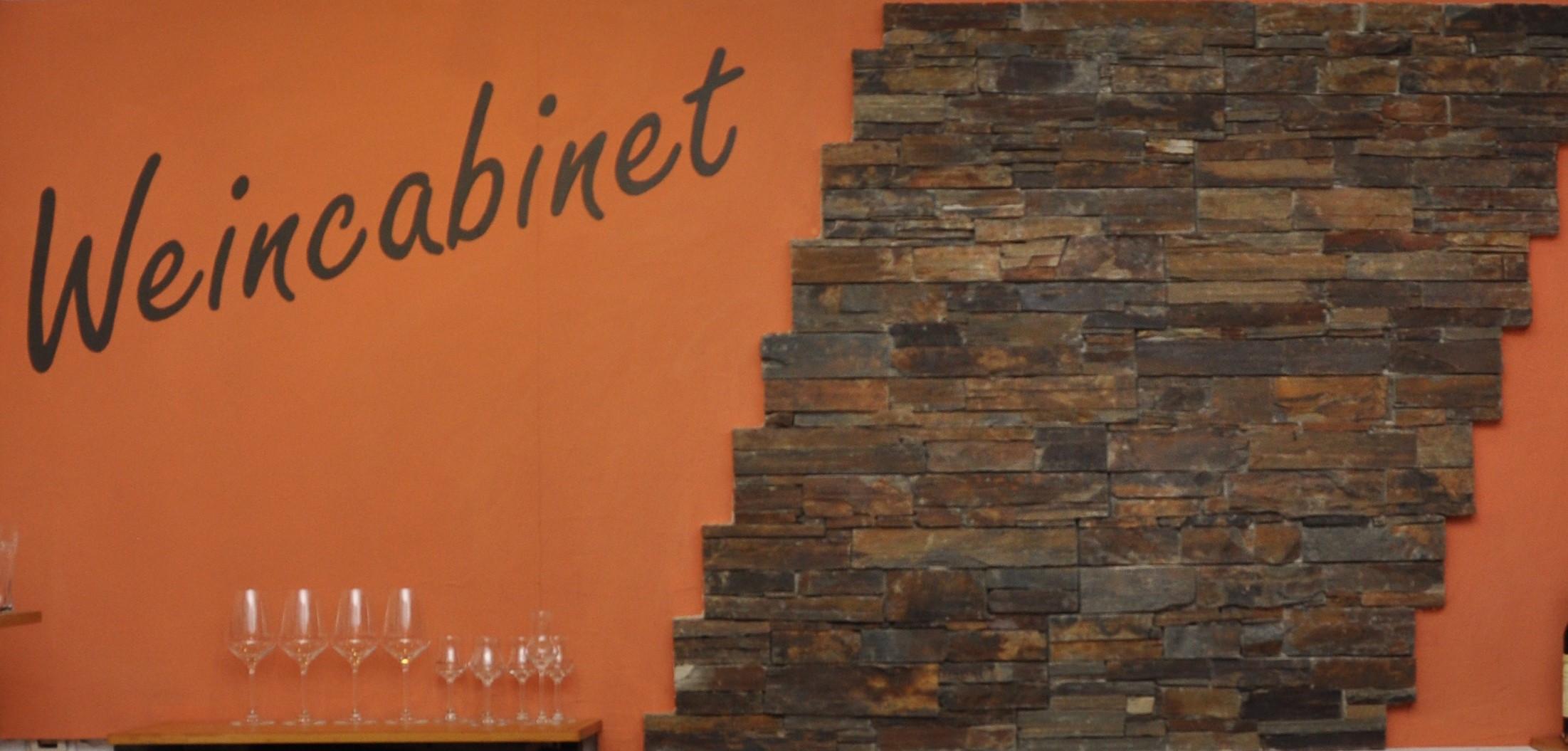 Bild von Weincabinet