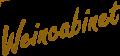 Moselwein-Cabinet